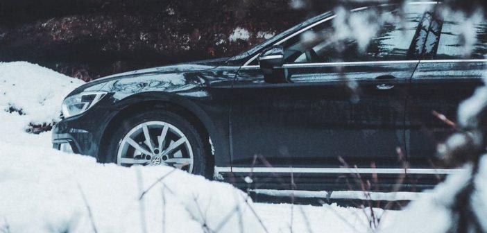 Autowerkstatt Salzburg – Winterreifen sind Pflicht
