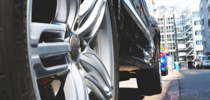 """Werbung: Michelin präsentiert """"Jeder Handgriff zählt"""""""