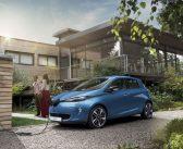 Sponsored: Die Vorteile des Renault ZOE