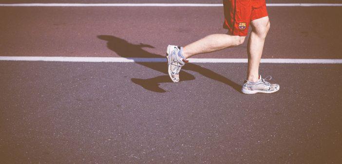 Infrarotkabinen für Regeneration nach dem Sport
