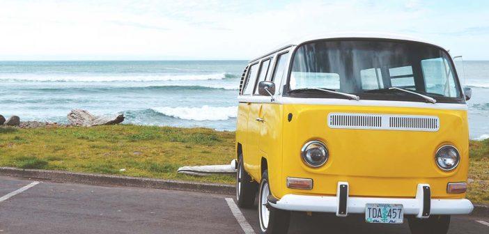Wohnmobil oder Wohnwagen – der Vergleich
